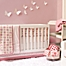 Part of the Petit Nest™ Penelope Crib Bedding Collection