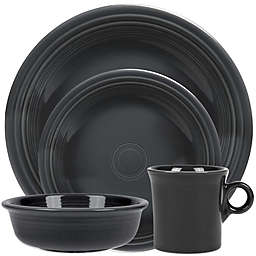 Fiesta® Dinnerware Collection in Slate