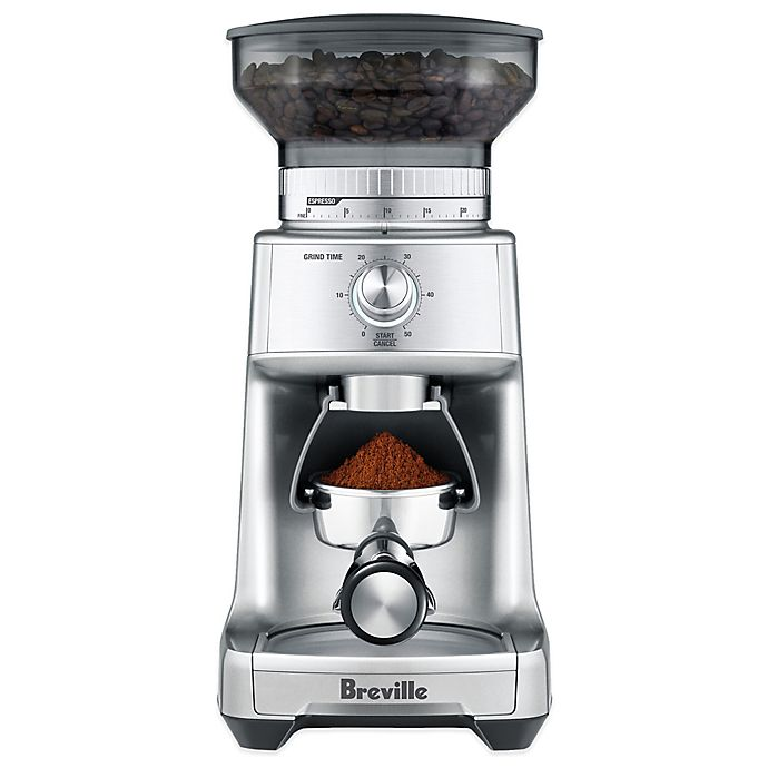 Alternate image 1 for Breville® The Dose Control™ Pro
