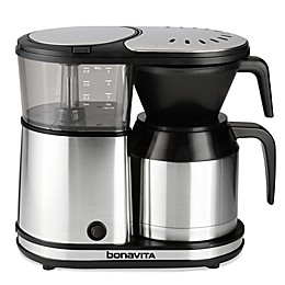 Bonavita® 5-Cup Thermal Carafe Coffee Brewer