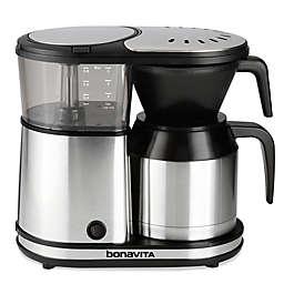 Bonavita® 5-Cup Thermal Carafe Coffee Brewer
