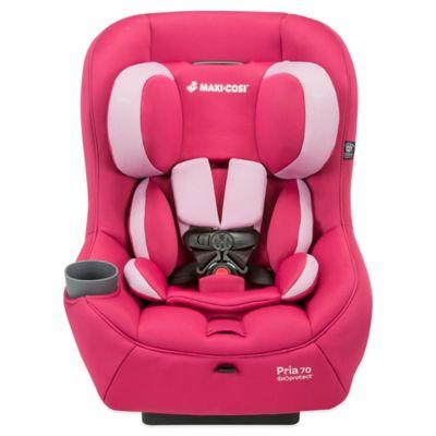 Maxi CosiR PriaTM 70 Convertible Car Seat In Sweet Cerise