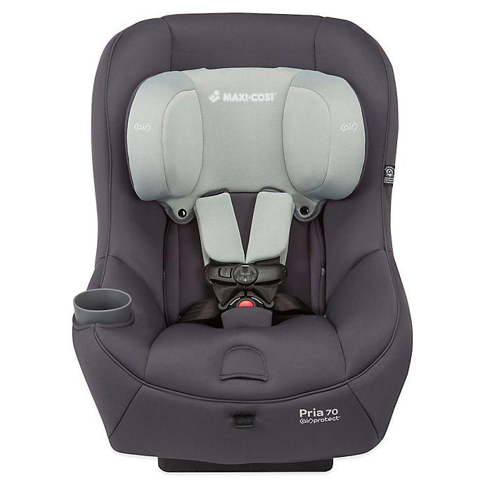 Maxi Cosi Pria 70 Convertible Car Seat In Mineral Grey