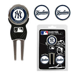 MLB Divot Tool with Markers Pack Collection