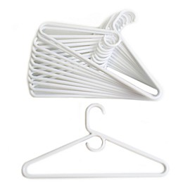 Merrick 72-Count Value Pack Heavyweight Hangers
