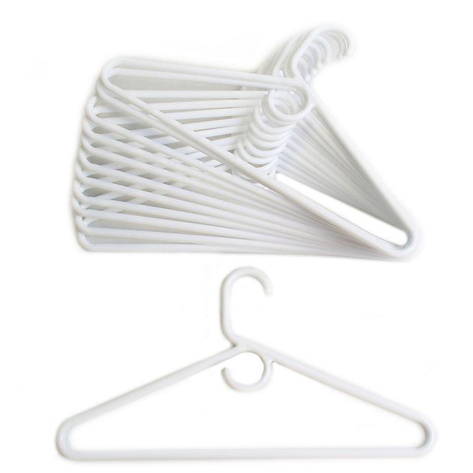 Alternate image 1 for Merrick 72-Count Value Pack Heavyweight Hangers