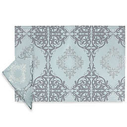 Waterford® Linens Valentina Placemat and Napkin