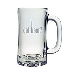 "Susquehanna ""Got Beer?"" Mug"
