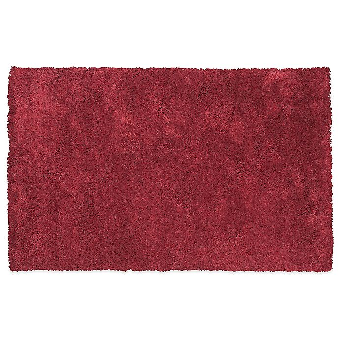 Alternate image 1 for KAS Bliss Area Rug in Red