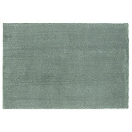 KAS Bliss Area Rug in Slate Blue