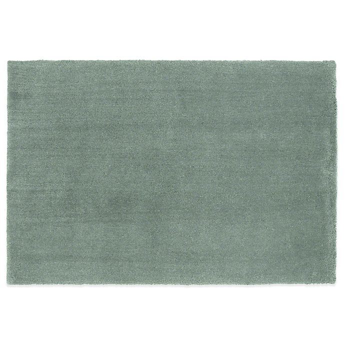 Alternate image 1 for KAS Bliss Area Rug in Slate Blue