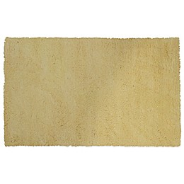 KAS Bliss Area Rug in Canary Yellow