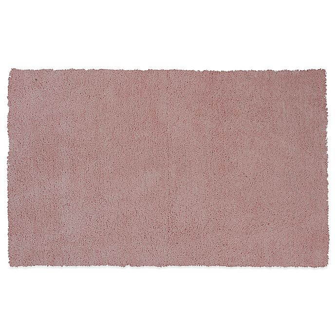 Alternate image 1 for KAS Bliss Area Rug in Rose Pink