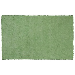 KAS Bliss Area Rug in Spearmint Green