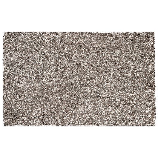 Alternate image 1 for KAS Bliss Area Rug in Beige Heather