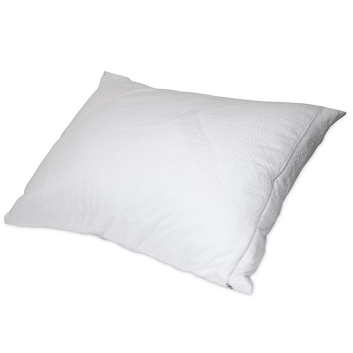 Alternate image 1 for Protect-A-Bed® Signature Series Pillow Protector