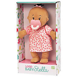 Manhattan Toy® Wee Baby Stella Beige Doll
