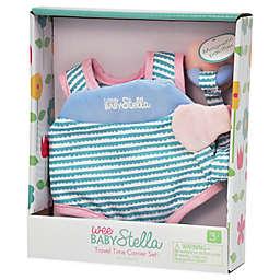 Manhattan Toy® Wee Baby Stella Travel Time Carrier