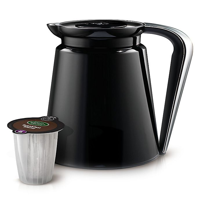 Alternate image 1 for Keurig® 2.0 Starter Carafe