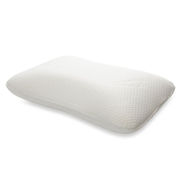 Alternate image 1 for Tempur-Pedic® Symphony Pillow