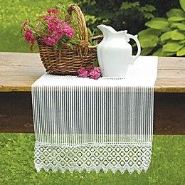 Heritage Lace® Chelsea Table Runner