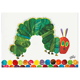 Oopsy Daisy Eric Carle's Very Hungry Caterpillar™ Canvas Wall Art