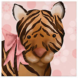 Oopsy Daisy Ava the Tigress Canvas Wall Art