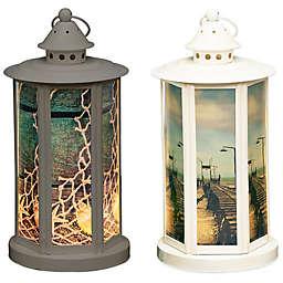 Decorative LED Lantern