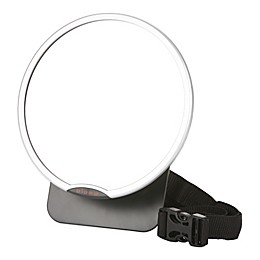Diono® Easy View™ Adjustable Back Seat Mirror