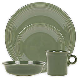 Fiesta® Dinnerware Collection in Sage