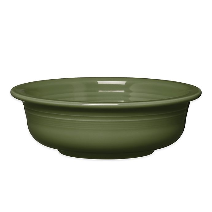 Alternate image 1 for Fiesta® 1 qt. Serving Bowl