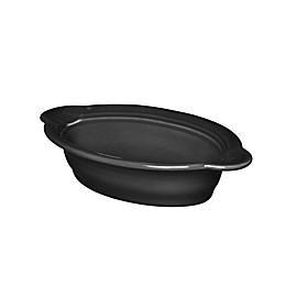 Fiesta® Oval Individual Casserole Dish in Slate