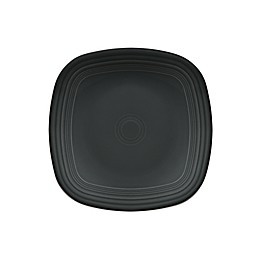 Fiesta® Square Dinner Plate in Slate