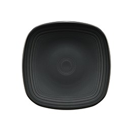Fiesta® Square Luncheon Plate in Slate