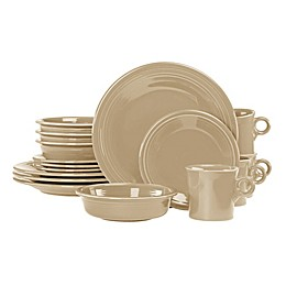 Fiesta® 16-Piece Dinnerware Set