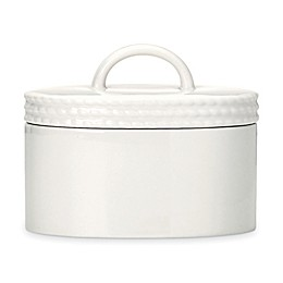 kate spade new york Wickford™ Covered Sugar Bowl