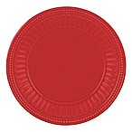 Lenox® French Perle Everything Plate in Cherry