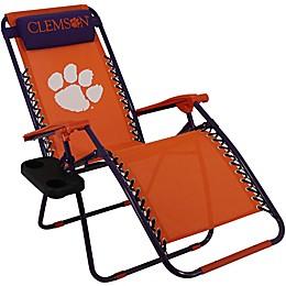 Clemson University Zero Gravity Chair