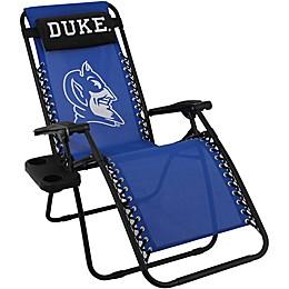 Duke University Zero Gravity Chair