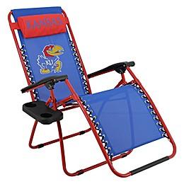 University of Kansas Zero Gravity Chair