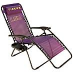 Louisiana State University Zero Gravity Chair