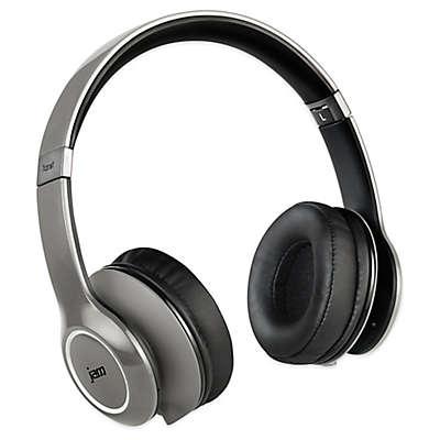 Jam® Transit Touch Wireless Bluetooth® Headphones