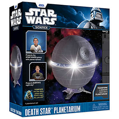 Star Wars Science Death Star™ Planetarium
