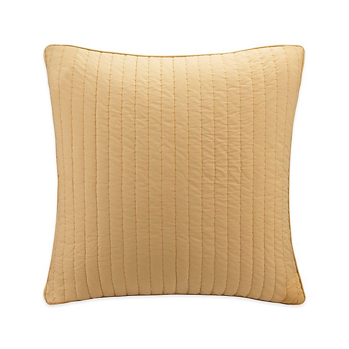 Alternate image 1 for INK+IVY Camila Quilted European Pillow Sham