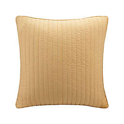 INK+IVY Camila Quilted European Pillow Sham