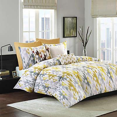 INK+IVY Sierra Comforter Set
