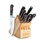 Wusthof® Classic 9-Piece Knife Block Set