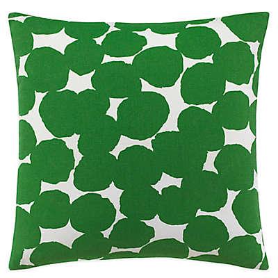 kate spade new york Random Dot Square Throw Pillow