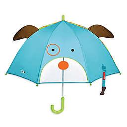 SKIP*HOP® Zoobrella Little Kid Dog Umbrella in Blue