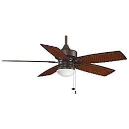 Fanimation Cancun™ 52-Inch Ceiling Fan
